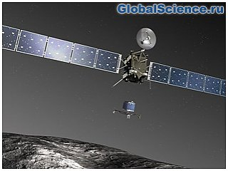 Российско-европейская исследовательская миссия ЭкзоМарс приземлится на Красную планету уже сегодня