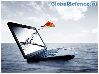 Ученые разработали первый, в мире работающий на воде компьютер