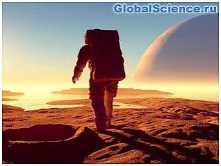 Обама: К 2030 году США совершат экспедицию на Марс