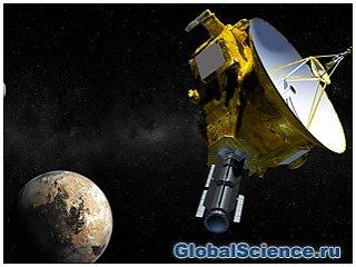 НАСА получило «горшок золота» от New Horizons