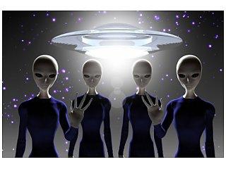 Ученые: Разумные инопланетяне при встрече окажутся роботами