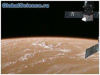 Ученые: На ранних этапах существования Земля имела оранжевый цвет