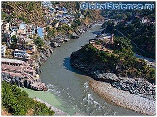 В Индии собираются проложить самую длинную реку в мире
