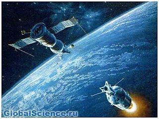 Первые этапы развития космонавтики