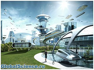 Развитие общественной и индустриальной среды космической эры