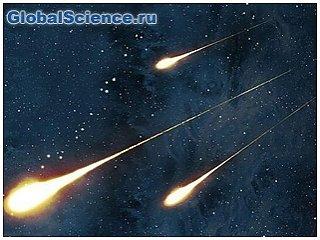 Москвичи смогут наблюдать звездопад Урсиды в ночь на 22 декабря