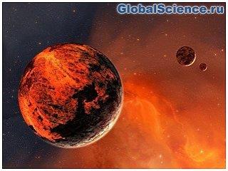 Ученые: Сверхновая звезда взорвется в небе в 2022 году