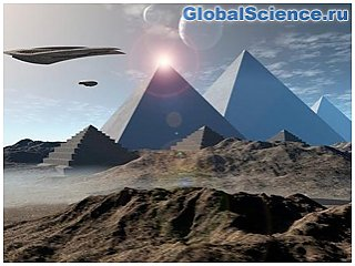 На Марсе «глаз бога Гора» и саркофаг подтверждают существование древней марсианской цивилизации