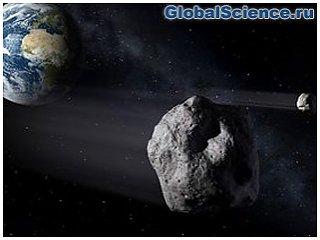 Астрономы предупредили о приближении к Земле двух небесных тел