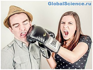 Ученые узнали, когда женщину начинает раздражать ее партнер