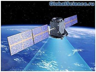 Китай в 2017 году запустит спутник для прогноза землетрясений