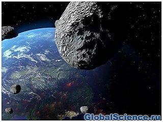 Ученые подсчитали, когда астероиды уничтожат Землю