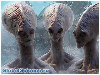 Ученые нашли новое подтверждение существования инопланетян