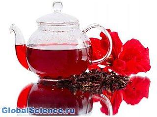 Специалисты рассказали о пользе чая каркаде