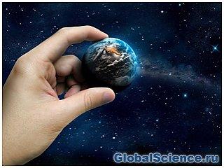 Ученые заявили, что космоса на самом деле не существует