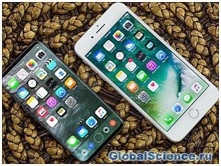 Раскрытая дата презентации iPhone 8 расстроит многих