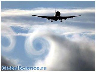 Япония защитит самолеты от турбулентности при помощи новой системы