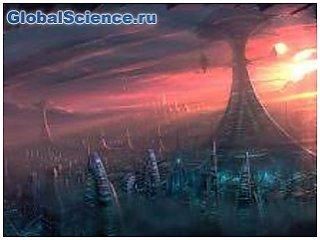 Российские ученые обнаружили город инопланетян на Луне