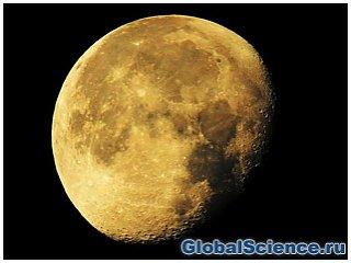 Американские уфологи зафиксировали активность инопланетных существ у Луны