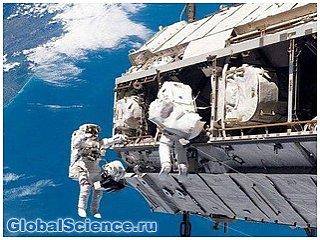 «Космические носы» помогут астронавтам МКС находить утечки радиации