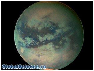 Названо условие для переселения человечества на Титан