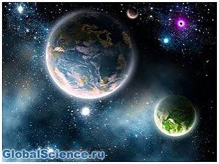 Астрономы: К Земле движется планета-невидимка огромных размеров
