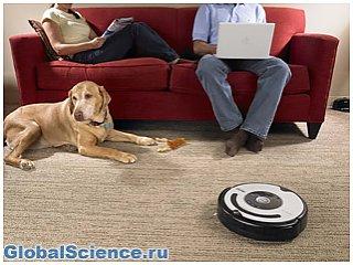 Роботы-пылесосы передают данные о квартирах владельцев