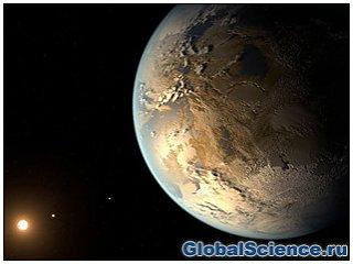 Планетологи открыли первую луну за пределами Солнечной системы