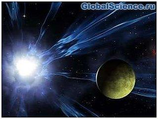 Учёные доказали, что существуют плоские звёзды