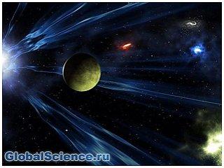 Ученые обнаружили звезду, пожирающую планеты