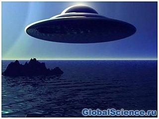 Уфолог рассказал, где в Крыму расположена база инопланетян
