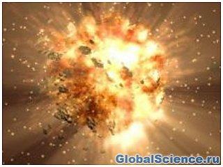 Источник золота и серебра во Вселенной нашли ученые