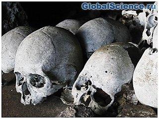 Сотрудники кладбища в Италии сдавали в ломбард раскопанные черепа?
