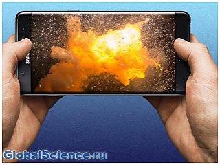 Эксперты рассказали о возможности взрывов мобильных устройств?