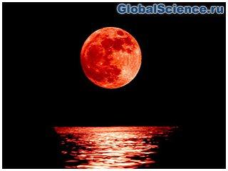 Кровавая луна зависнет над Землей на четыре часа