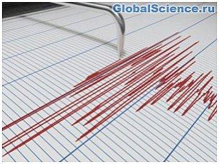 Землетрясение можно предсказать за пять дней