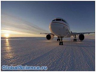 Аэропорты изо льда – ближайшее будущее