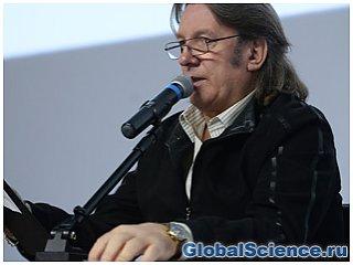 Юрий Лоза привел доказательства теории плоской Земли