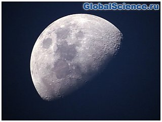 Луна станет площадкой для исследования Марса