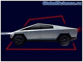 Электрокар Илона Маска будет узнаваем и через миллион лет