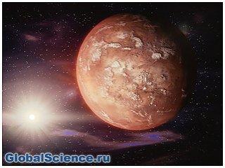Социальные законы Земли на Марсе действовать не будут