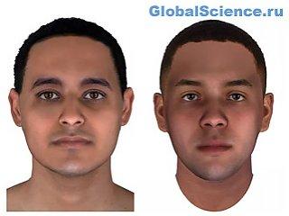 Технология Parabon NanoLabs позволяет воссоздавать лица по фрагментам останков