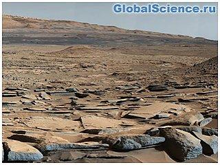 Ученые превратили марсианский реголит в плодородную почву
