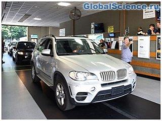 Manheim: отзывы о покупке авто премиум класса в Германии