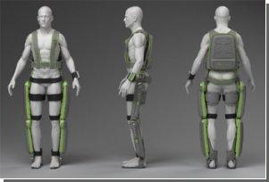 Роботизированные ноги помогут людям, страдающим параличом нижних конечностей