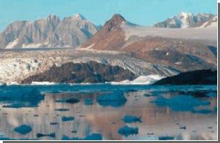 К 2100 году уровень моря повысится максимум на 2 метра