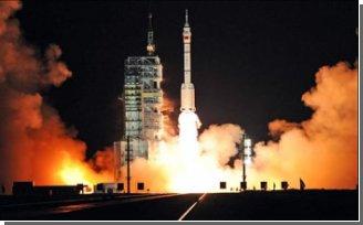 Китай выходит в открытый космос