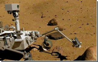 NASA откладывает полет на Марс до 2011 года