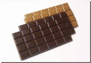 Горький шоколад поможет унять аппетит