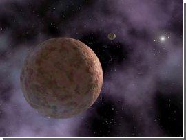 Галерея: будущие исследования внешней части Солнечной системы